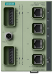 SCALANCE X204IRT PRO managed IE switch - IP65/67 - 4x 10/100 Mbit/s Push-pull RJ45 - 6GK5204-0JA00-2BA6