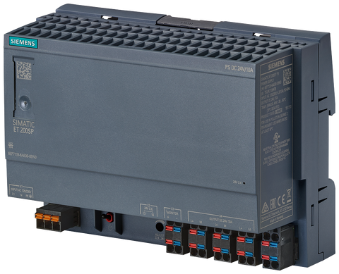 ET 200SP PS - 24VDC - 10A - 6EP7133-6AE00-0BN0
