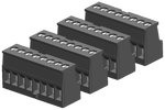 S7-1200 spare part - I/O terminal block tin-coated - coded right - CPU 1211C/1212C on output side - 6ES7292-1AH40-0XA0