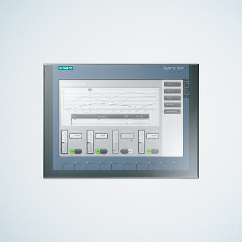 SIMATIC HMI KTP1200 BASIC - 6AV2123-2MB03-0AX0