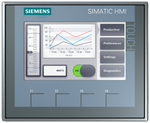 SIMATIC HMI KTP400 BASIC  - 6AV2123-2DB03-0AX0
