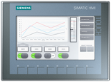 SIMATIC HMI KTP700 BASIC - 6AV2123-2GB03-0AX0