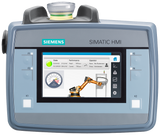 SIMATIC HMI KTP400F MOBILE - 6AV2125-2DB23-0AX0