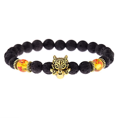 Dragon Bracelet Gold | Autumn Dragon