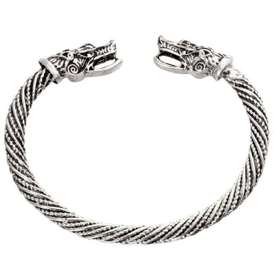 Viking Dragon Bracelet | Autumn Dragon