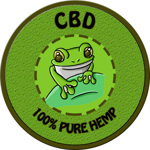 Hemp Grade Green Label CBD Extract