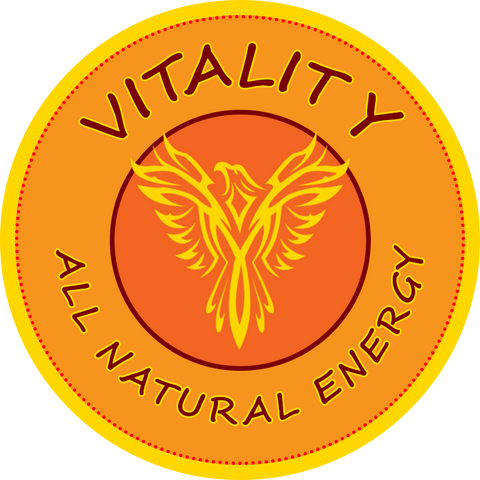 Vitality Energy Supplement