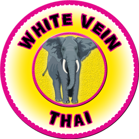 White Vein Thai Capsules