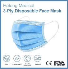 Load image into Gallery viewer, 3-Ply Surgical Face Mask