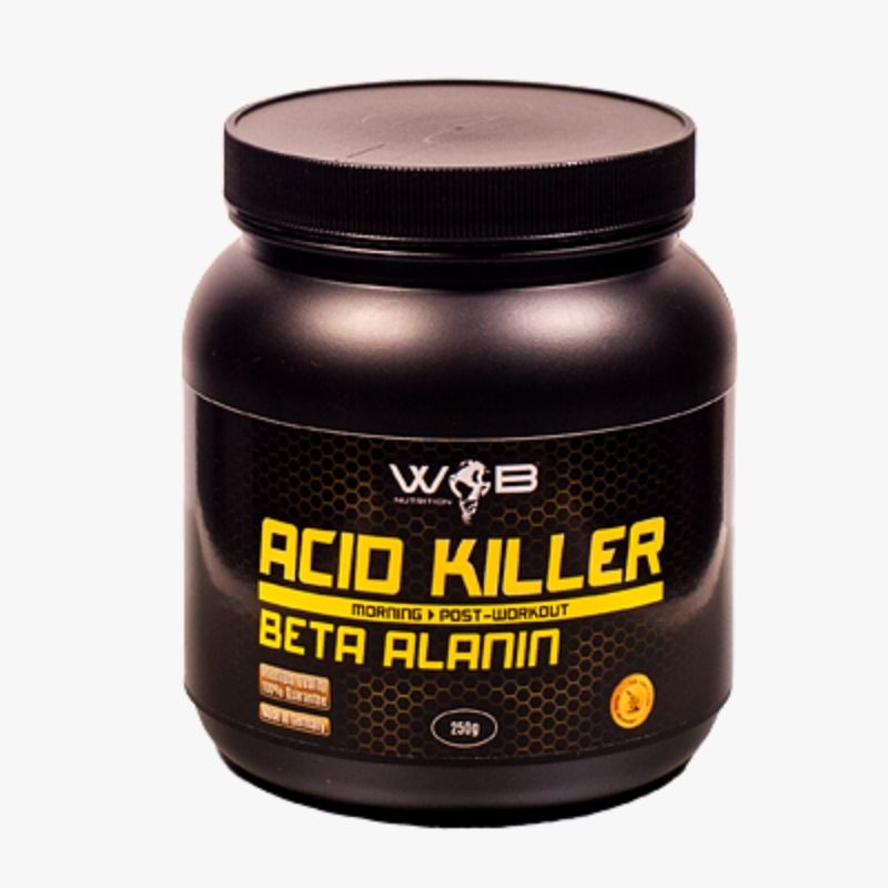 ACID KILLER - BETA ALANIN
