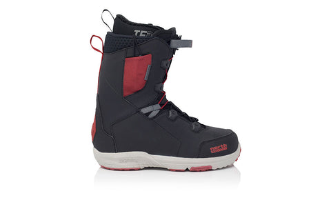 NORTHWAVE EDGE SL BLACK/RED