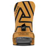 Union Atlas (Mustard yellow) 2021