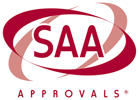 SAA Approvals logo