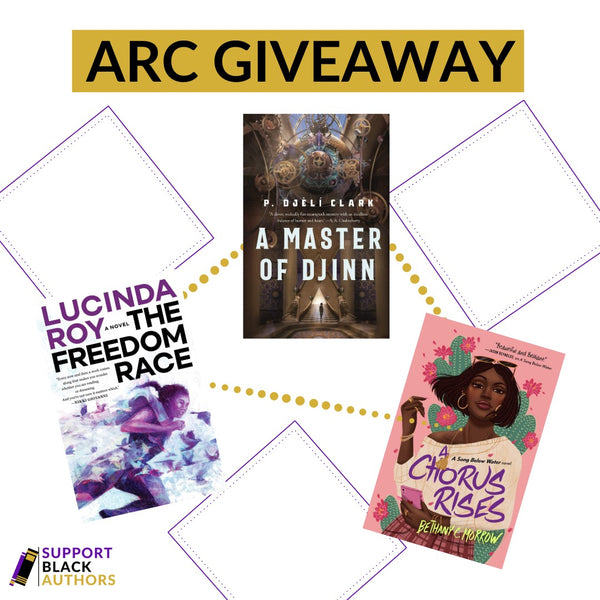 Win a TOR.com ARC in March!