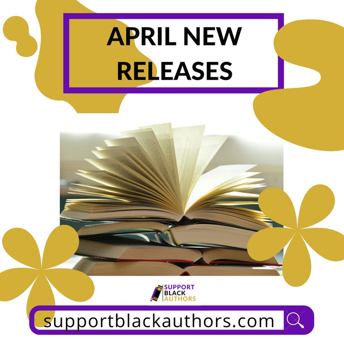 April 2021 New Releases