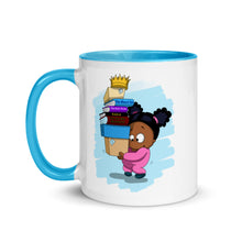 Load image into Gallery viewer, Crown Mug