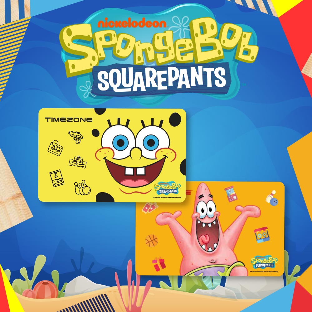 Spongebob Pack