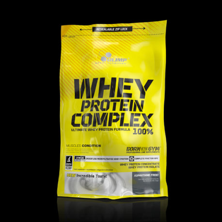 100% Whey Protein Complex (700g) - Olimp Sport Nutrition - fitbex store