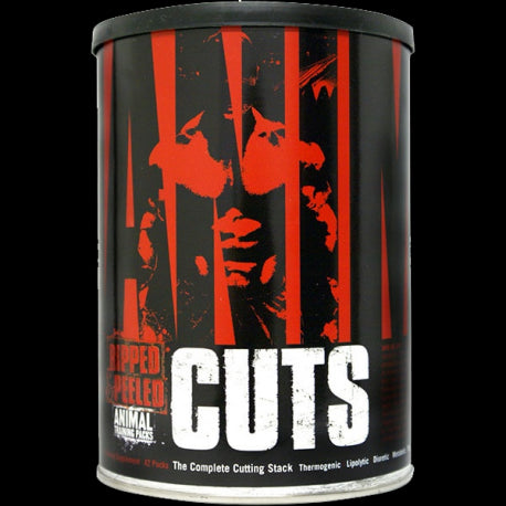 Animal Cuts - Universal Nutrition.