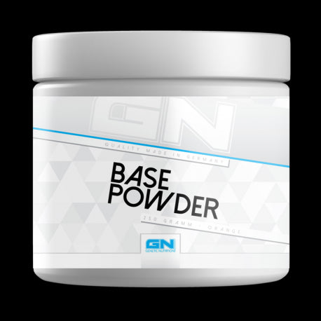 Base Powder - GN Laboratories - fitbex store