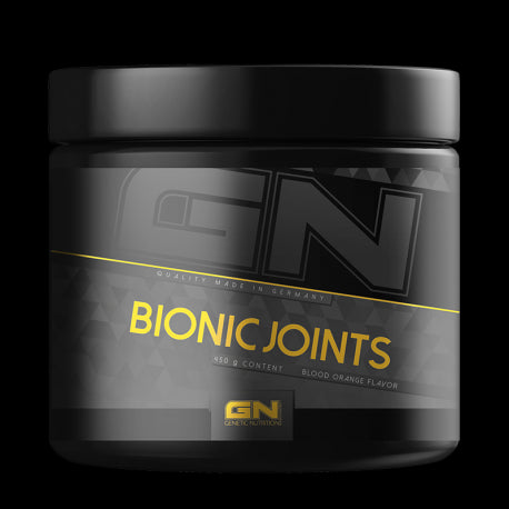 Bionic Joints - GN Laboratories - fitbex store