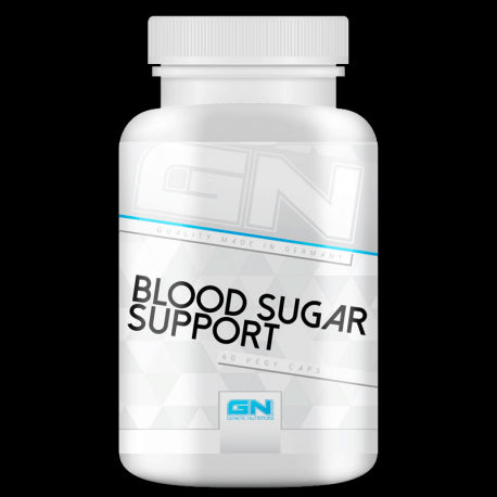 Blood Sugar Support - GN Laboratories - fitbex store