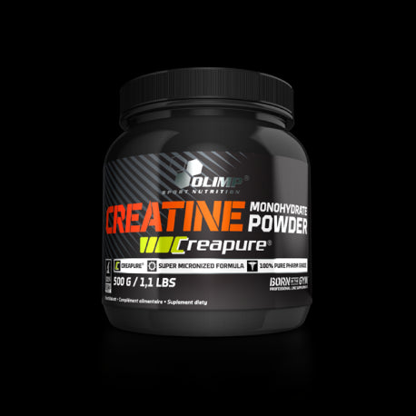Creapure Monohydrate Powder - Olimp Sport Nutrition - fitbex store