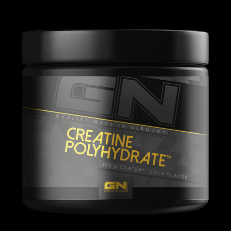 Creatine Polyhydrate (300g) - GN Laboratories - fitbex store