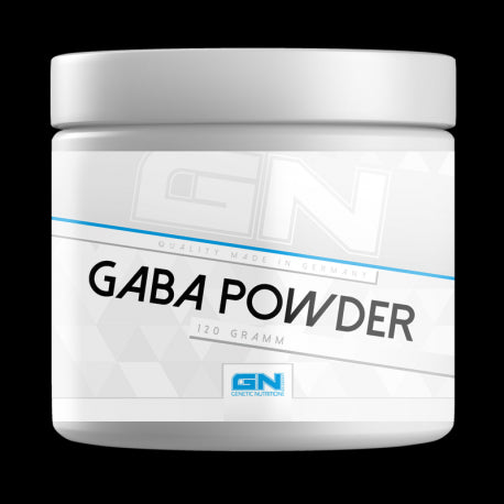 Gaba Powder Health Line - GN Laboratories - fitbex store