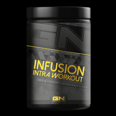 Infusion - GN Laboratories - fitbex store