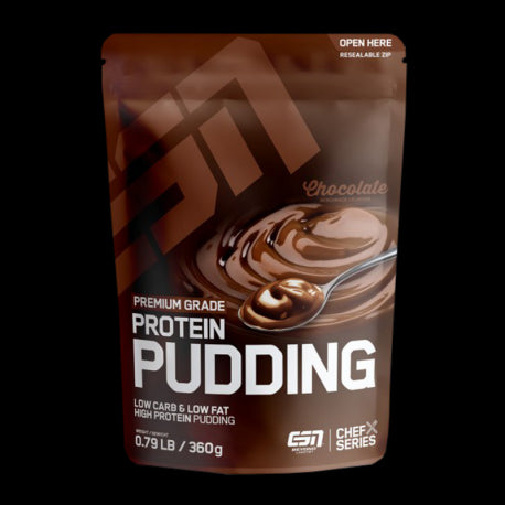 Protein Pudding - ESN - fitbex store