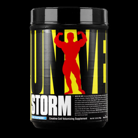 Storm - Universal Nutrition.