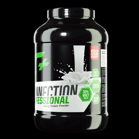 Whey Connection Professional (1000g) - Zec+ - fitbex store