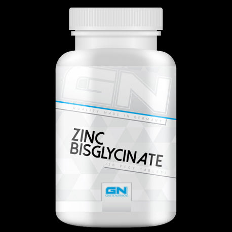 Zinc Bisglycinate - GN Laboratories - fitbex store
