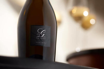 The Cuvée G by Gales