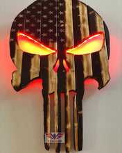 Load image into Gallery viewer, The GLOW American Punisher Series