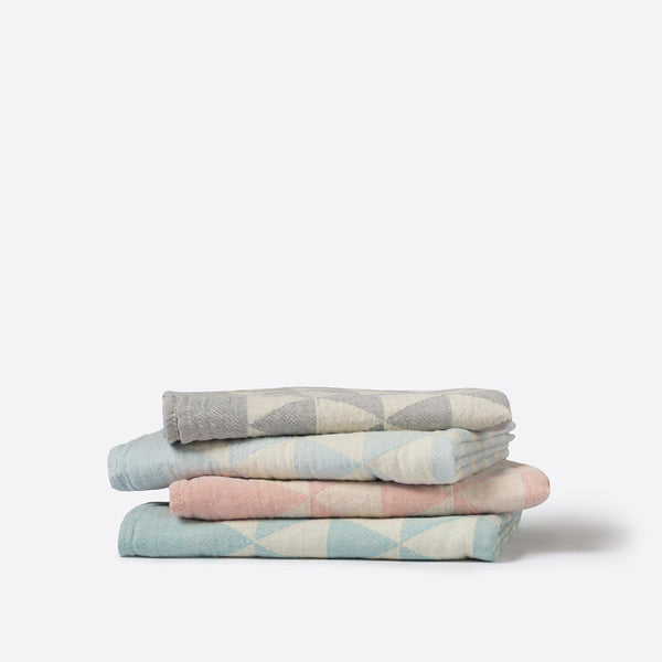 Cotton Cot Blanket : Hills Grey Blanket North Star Baby