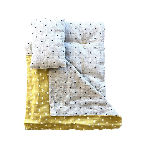 Dolls Bedding Set : Audrey