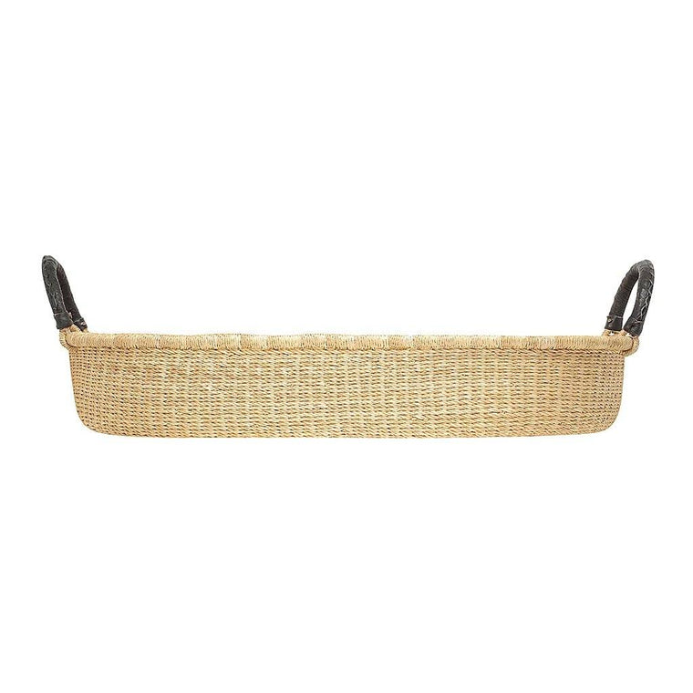African Changing Basket - Aditi