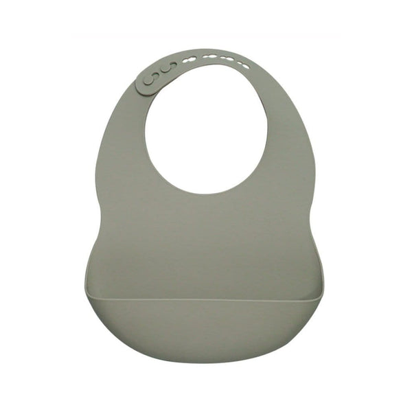 Silicone Bib : Sage Feeding and Nursing Ecosprout
