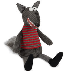 Frankie The Fox Toys Nana Huchy