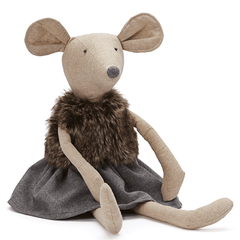 Maggie The Mouse Toys Nana Huchy