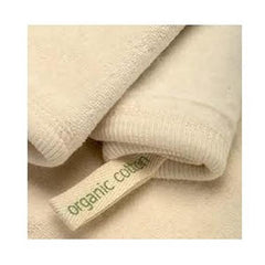 Natures Child Organic Cotton Face Wipes - 2 Pack - Ecosprout - New Zealand