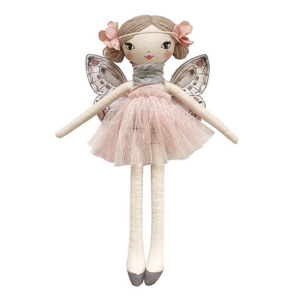 Lola Doll : Spring Butterfly