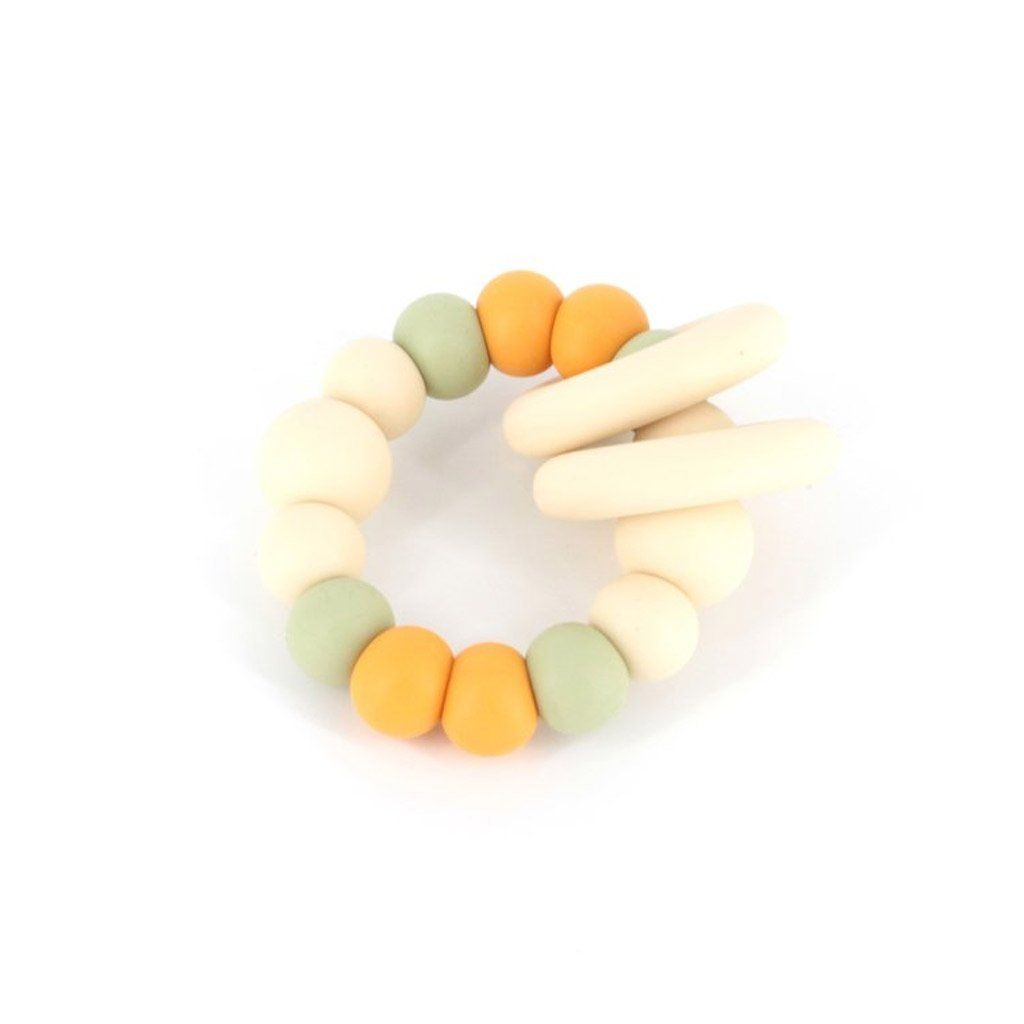 TRIO Teether : Mango Tango Teether Lluie