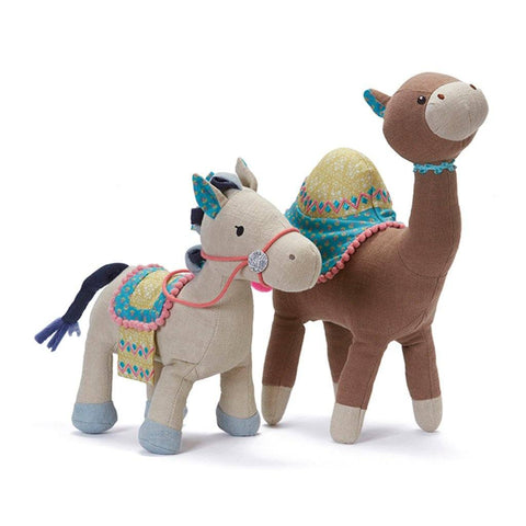 Jose The Horse Toys Nana Huchy