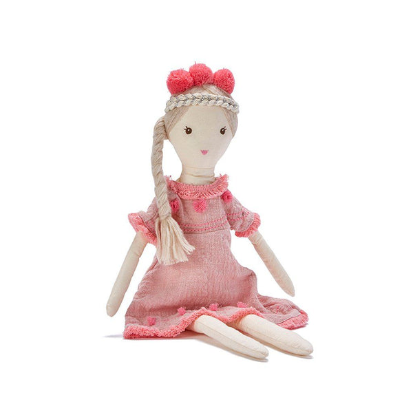 Little Miss Candy Toys Nana Huchy
