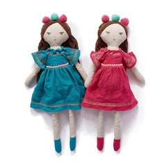 Little Miss Jadie Toys Nana Huchy