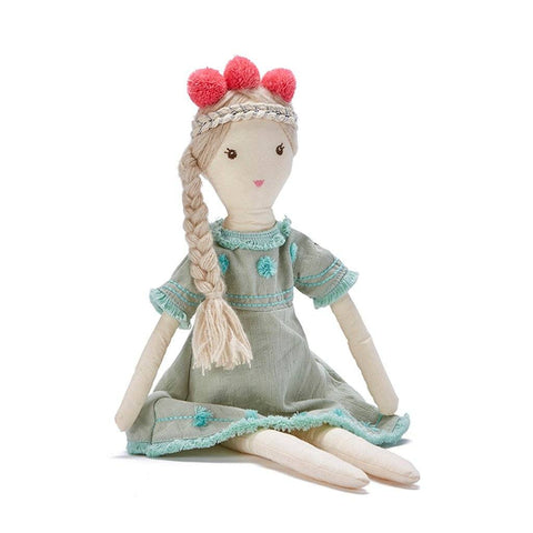 Little Miss Minty Toys Nana Huchy