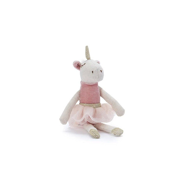 Yolanda the Unicorn : Pink Toys Nana Huchy